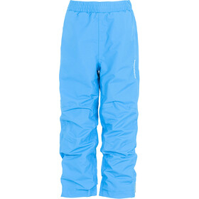 DIDRIKSONS Nobi 4 Pants Kids, breeze blue